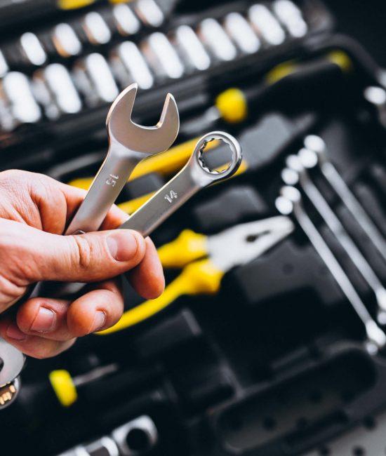 set-tools-tool-kit-isolated
